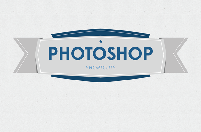Photoshop Shortcuts PDF